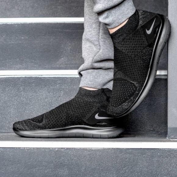 ebb528f9624f2 Nike Free Rn Motion Flyknit 2017 new